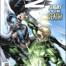 Earth 2 #7 VF/NM