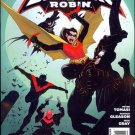 Batman And Robin#10 vf/nm