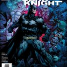 Batman the Dark Knight #8
