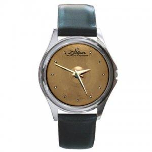 Zildjian K Constantinople 15inch Prototype Crash Cymbal Pictures Round Metal Watch