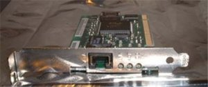 Cisco PIX-1FE 1-Port Faster Ethernet Module