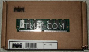 CISCO 4000 Series 16MB DRAM Shared Memory Upgrade MEM-NP16S-P