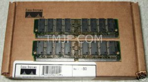 CISCO 4500 Series 32 MB Memory Upgrade  MEM-4500M-32D