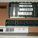 Cisco 3640 Series 128MB DRAM and 16MB Flash Upgrade
