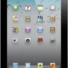 Apple® - iPad® 2 with Wi-Fi - 16GB - Black