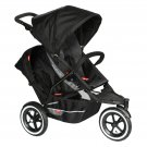 Phil & Teds Explorer Stroller - Black