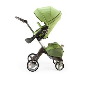 Stokke Xplory Basic Stroller