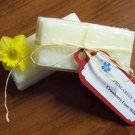 Cranberry Goat Milk Soap