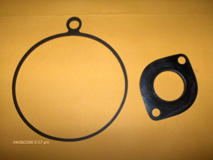 VOLVO PENTA 270  275 280  290 water connect / upper gear gaskets 270-290