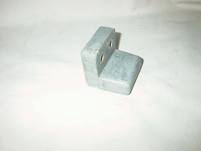 vovo penta 270 T  anode   zinc  anode  832934 270 t