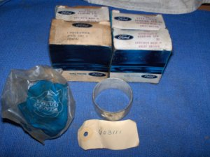 VOLVO PENTA  BEARINGS LOT  # 1   * MECHANICS SPECIAL*