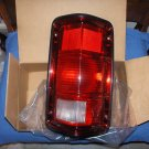 DODGE PICK UP 87 88 89 90 91 92 93 REAR LAMP  Right     rear   light