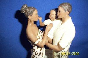 lenox akina sculpture fine china figurine special gift new coa new boxed