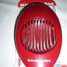 KitchenAid  Red Cooks Series EGG SLICER   NEW