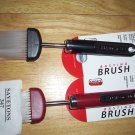 KITCHENAID basting brush cooks series black red