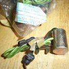 volvo penta capacitor  condenser # 243653
