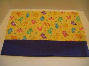 Carebears pillowcase for kids