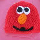 Elmo hat for kids