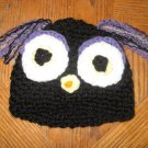 Owl hat for kids