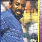 1990 Topps 455 Jeffrey Leonard