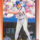 1990 Topps 545 Kevin McReynolds