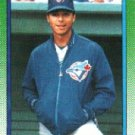 1990 Topps 619 Rob Ducey