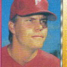 1990 Topps 633 Dennis Cook