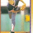 1990 Topps 652 Mike Boddicker