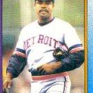 1990 Topps 680 Howard Johnson