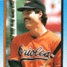 1990 Topps 708 Larry Sheets