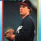 1990 Topps 786 Eric King