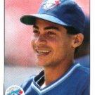 1990 Upper Deck 106 Junior Felix