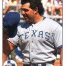 1990 Upper Deck 333 Pete Incaviglia