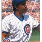 1990 Upper Deck 357 Andre Dawson