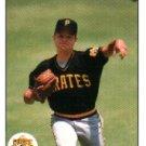 1990 Upper Deck 538 Miguel Garcia