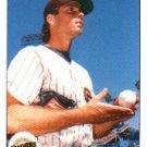 1990 Upper Deck 622 Greg W. Harris