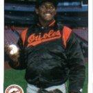 1990 Upper Deck 8 Jose Bautista