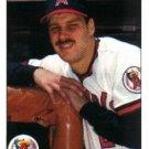 1990 Upper Deck 85 Willie Fraser