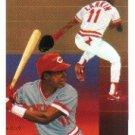 1990 Upper Deck 99 Barry Larkin TC