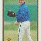 1991 Bowman 308 Jeff Montgomery