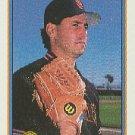 1991 Bowman 639 Bud Black
