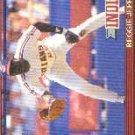 1991 Topps Traded #60T Reggie Jefferson