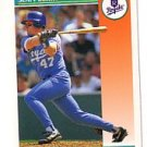 1992 Score #720 Tom Edens