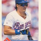 1993 Donruss 159 Jose Canseco