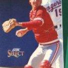 1993 Select #345 Dan Wilson