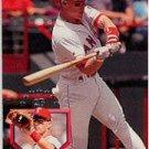 1995 Donruss #297 Jeff Frye