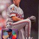 1995 Donruss #310 Jeff Fassero