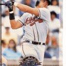 1998 Leaf #15 Ryan Klesko