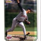 1998 Pacific Invincible Gems of the Diamond #67 Frankie Rodriguez