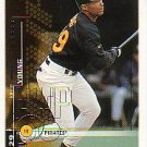 1999 Upper Deck MVP 167 Kevin Young